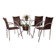 conjunto-mesa-para-area-externa-com-4-cadeiras-cjmb01153-em-aluminio-marrom-f-EC000024201