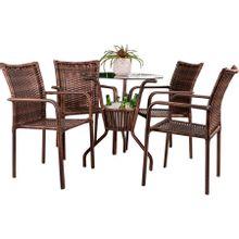 conjunto-mesa-para-area-externa-com-4-cadeiras-cjmb4034034-em-aluminio-marrom-a-EC000024204