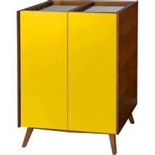 adega-para-9-garrafas-em-madeira-2-portas-novita-amarela-e-marrom-a-EC000026802