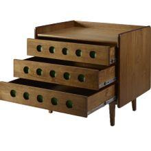 comoda-3-gavetas-vintage-em-madeira-marrom-e-verde-militar-c-EC000026878