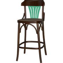 banqueta-alta-de-cozinha-em-madeira-com-encosto-opzione-marrom-escuro-e-verde-claro-a-EC000027146