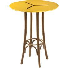 mesa-bistro-redonda-em-madeira-opzione-marrom-claro-e-amarela-80x80cm-a-EC000027170