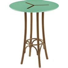 mesa-bistro-redonda-em-madeira-opzione-verde-e-marrom-claro-80x80cm-a-EC000027182
