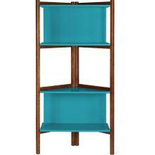 estante-com-4-prateleiras-em-madeira-easy-azul-claro-e-marrom-a-EC000027918