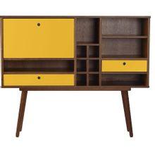 estante-bar-com-5-prateleiras-em-madeira-willie-marrom-e-amarela-a-EC000027957