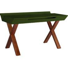 escrivaninha-para-escritorio-1-gaveta-em-madeira-studio-verde-escuro-e-marrom-a-EC000028126