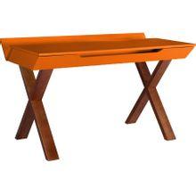 escrivaninha-para-escritorio-1-gaveta-em-madeira-studio-laranja-e-marrom-a-EC000028129