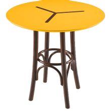 mesa-bistro-redonda-em-madeira-opzione-marrom-escuro-e-amarela-80x80cm-a-EC000028325
