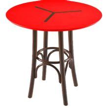 mesa-bistro-redonda-em-madeira-opzione-marrom-escuro-e-vermelha-80x80cm-a-EC000028326