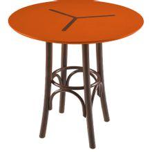 mesa-bistro-redonda-em-madeira-opzione-marrom-escuro-e-laranja-80x80cm-a-EC000028332