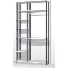 guarda-roupa-closet-7-prateleiras-clothes-9005-em-mdp-branco-e-grafite-b-EC000024962