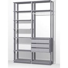 guarda-roupa-closet-com-3-gavetas-clothes-9008-em-mdp-grafite-b-EC000024975