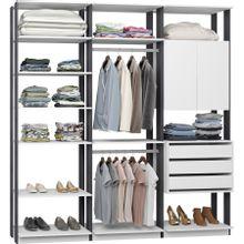 guarda-roupa-closet-com-2-portas-clothes-9009-em-mdp-branco-e-grafite-c-EC000024982