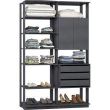 guarda-roupa-closet-com-2-portas-clothes-9011-em-mdp-grafite-c-EC000024990