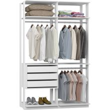 guarda-roupa-closet-3-gavetas-clothes-9013-em-mdp-branco-c-EC000025001