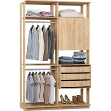 guarda-roupa-closet-2-portas-e-3-gavetas-clothes-9014-em-mdp-bege-claro-c-EC000025008