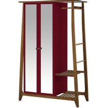 armario-com-espelho-para-quarto-em-madeira-2-portas-bordo-e-marrom-stoka-a-EC000028537