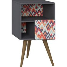 mesa-de-cabeceira-retro-com-porta-em-mdp-grafite-e-marrom-b-EC000025054