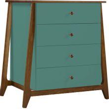 comoda-4-gavetas-stoka-em-madeira-marrom-e-azul-esverdeado-a-EC000028599