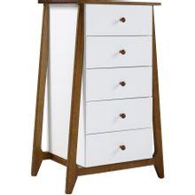 comoda-5-gavetas-stoka-em-madeira-marrom-e-branca-c-EC000028604