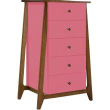 comoda-5-gavetas-stoka-em-madeira-marrom-e-pink-a-EC000028612