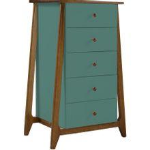 comoda-5-gavetas-stoka-em-madeira-marrom-e-azul-esverdeado-a-EC000028623