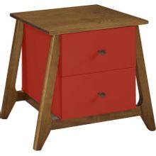 mesa-de-cabeceira-stoka-2-gavetas-em-madeira-marrom-e-vermelho-c-EC000028655