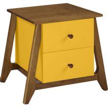mesa-de-cabeceira-stoka-2-gavetas-em-madeira-marrom-e-amarelo-d-EC000028657