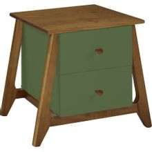 mesa-de-cabeceira-stoka-2-gavetas-em-madeira-marrom-e-verde-militar-d-EC000028661