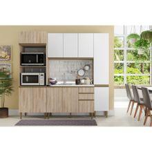 cozinha-compacta-4-pecas-11-portas-em-mdp-cook-bege-claro-e-branca-a-EC000025142