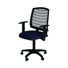 cadeira-de-escritorio-spider-em-pp-azul-marinho