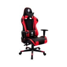 cadeira-gamer-tanker-em-pvc-e-tecido-sintetico-giratoria-reclinavel-vermelha-e-preta-com-braco-a-EC000019938