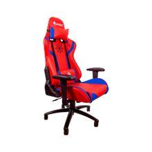 cadeira-gamer-heroes-em-pvc-e-tecido-sintetico-giratoria-reclinavel-vermelha-e-azul-com-braco-a-default-EC000019950