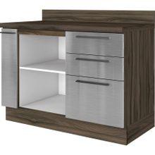 balcao-para-cozinha-em-madeira-1-porta-e-4-gavetas-gourmet-g3-marrom-escuro-e-cinza-b-EC000029468