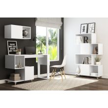 conjunto-mesa-de-escritorio-com-estante-e-nicho-em-mdp-aurora-branco-a-EC000025248