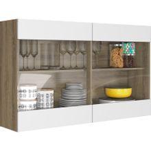 armario-aereo-para-cozinha-em-madeira-e-vidro-2-portas-marrom-e-preto-itamax-120-a-EC000029577
