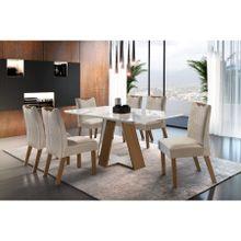 conjunto-mesa-de-jantar-grecia-com-6-cadeiras-esparta-em-mdf-suedy-creme-e-castanho-fosco-a-EC000025341