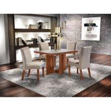 conjunto-mesa-de-jantar-frisa-com-4-cadeiras-atuale-em-mdf-suedy-creme-e-castanho-premio-a-EC000025352