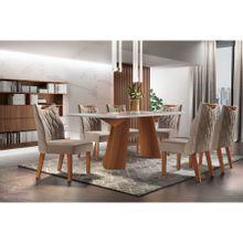 conjunto-mesa-de-jantar-6-cadeiras-delta-em-mdf-suedy-capuccino-e-castanho-premio-a-EC000025356
