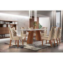 conjunto-mesa-de-jantar-6-cadeiras-delta-em-mdf-suedy-capuccino-claro-e-castanho-premio-a-EC000025357