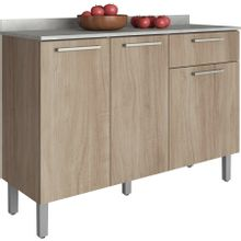 balcao-para-cozinha-em-madeira-3-portas-e-1-gaveta-star-bege-claro-a-EC000029650