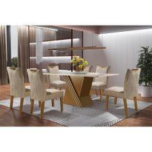 conjunto-mesa-de-jantar-kioto-com-6-cadeiras-esparta-em-mdf-pena-bege-e-castanho-fosco-a-EC000025364