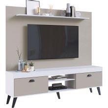 conjunto-rack-com-painel-para-tv-de-ate-60--em-mdp-setubal-bege-e-branco-a-EC000025586