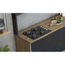 cozinha-6-portas-e-3-gavetas-com-cooktop-vitrum-em-madeira-e-vidro-cook-marrom-e-preta-e-EC000029920
