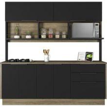 cozinha-6-portas-e-3-gavetas-com-cooktop-vitrum-em-madeira-cook-marrom-e-preta-a-EC000029922