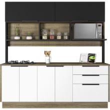 cozinha-6-portas-e-3-gavetas-com-cooktop-em-madeira-cook-branca-e-preta-a-EC000029923