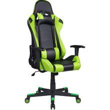 cadeira-gamer-pel-3012-em-pp-e-pu-giratoria-reclinavel-preta-e-verde-com-braco-b-EC000029931