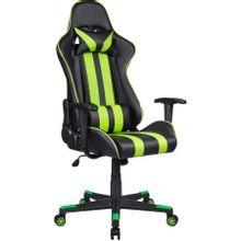 cadeira-gamer-pel-3013-em-pp-e-pu-giratoria-reclinavel-preta-e-verde-com-braco-b-EC000029934