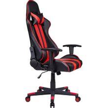 cadeira-gamer-pel-3013-em-pp-e-pu-giratoria-reclinavel-preta-e-vermelha-com-braco-c-EC000029937