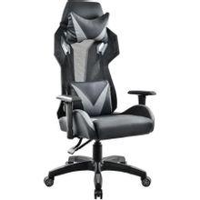 cadeira-gamer-pel-3014-em-pp-e-pu-giratoria-preta-e-cinza-com-braco-b-EC000029955